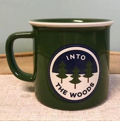 Mug Into the Woods