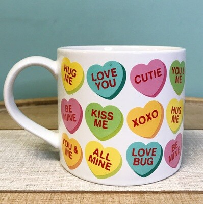 Mug in a Box Sweet Hearts