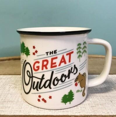 Mug The Great Outdoors