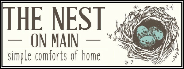THE NEST ON MAIN