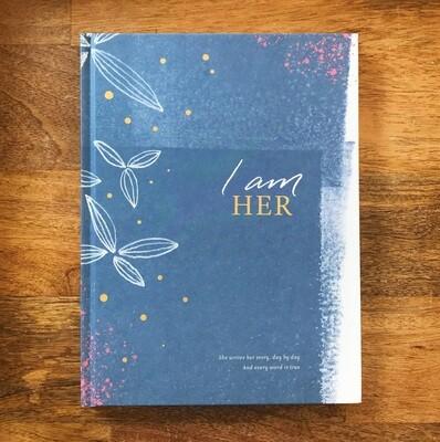 Book I Am Her