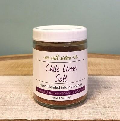Chile Lime Salt