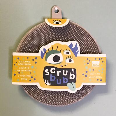 Scrub Bub Fog