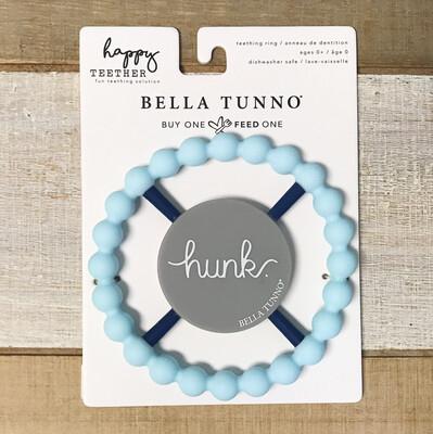 Teething Ring Hunk