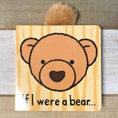 If I Were A Bear Book