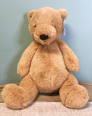 Stuffed Puffles Bear