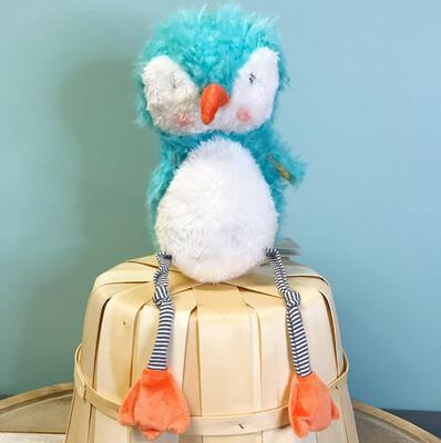 Stuffed Bird Piper