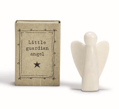 Little Guardian Angel In Gift Box