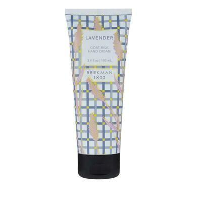 Beekman Lavender Hand Cream 3.4oz
