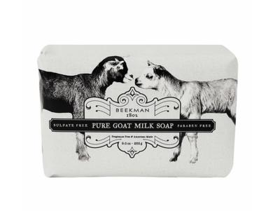 Beekman Pure Goat Milk Bar Soap 9oz