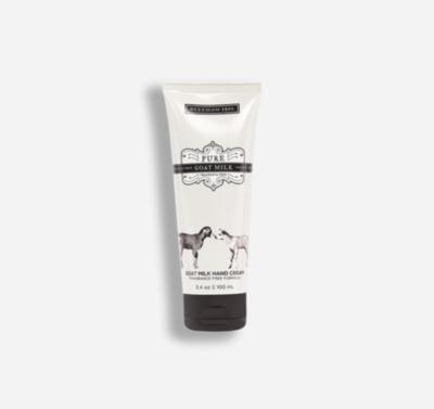 Beekman Pure Goat Milk Hand Cream 2oz