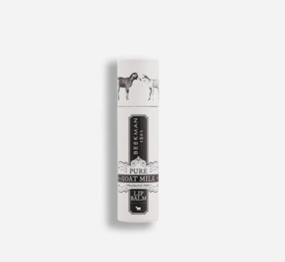 Beekman Pure Goat Milk Lip Balm