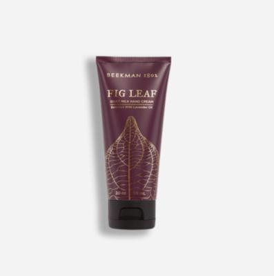 Beekman Fig Leaf Hand Cream 2oz