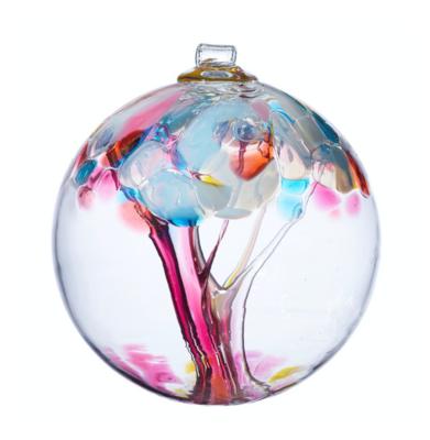 "Tree Ball 6"" Memories"