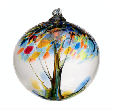 "Tree Ball 2"" Hope"