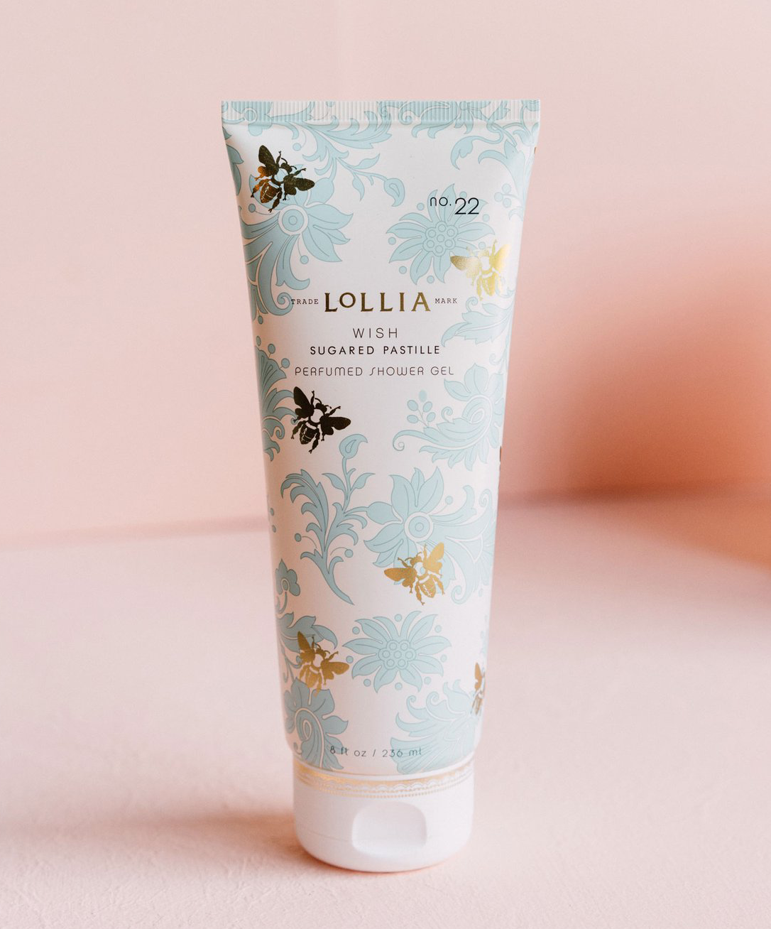 Lollia Wish Shower Gel