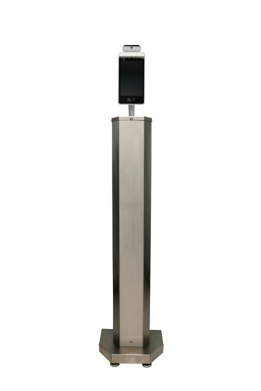 AE Temperature Sensor Kiosk w/65