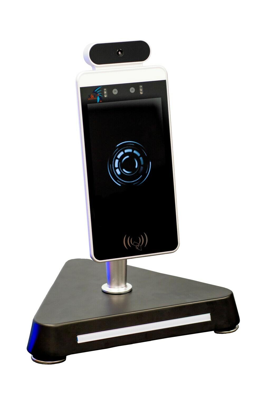 AE Temperature Sensor Kiosk w/Desktop