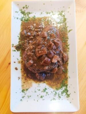 Filetto Porcini e tartufo