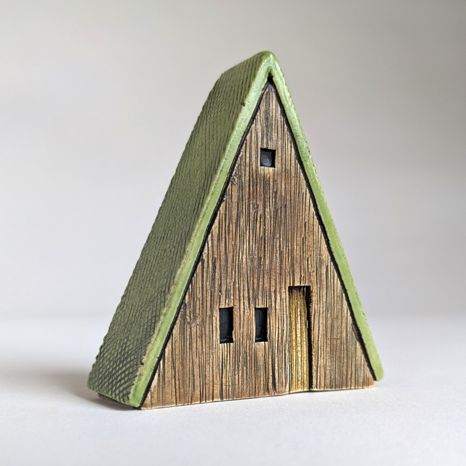 Woodsy A-Frame