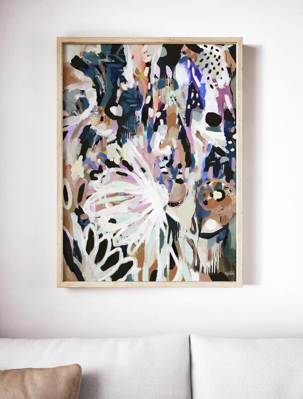 Abstract Circa