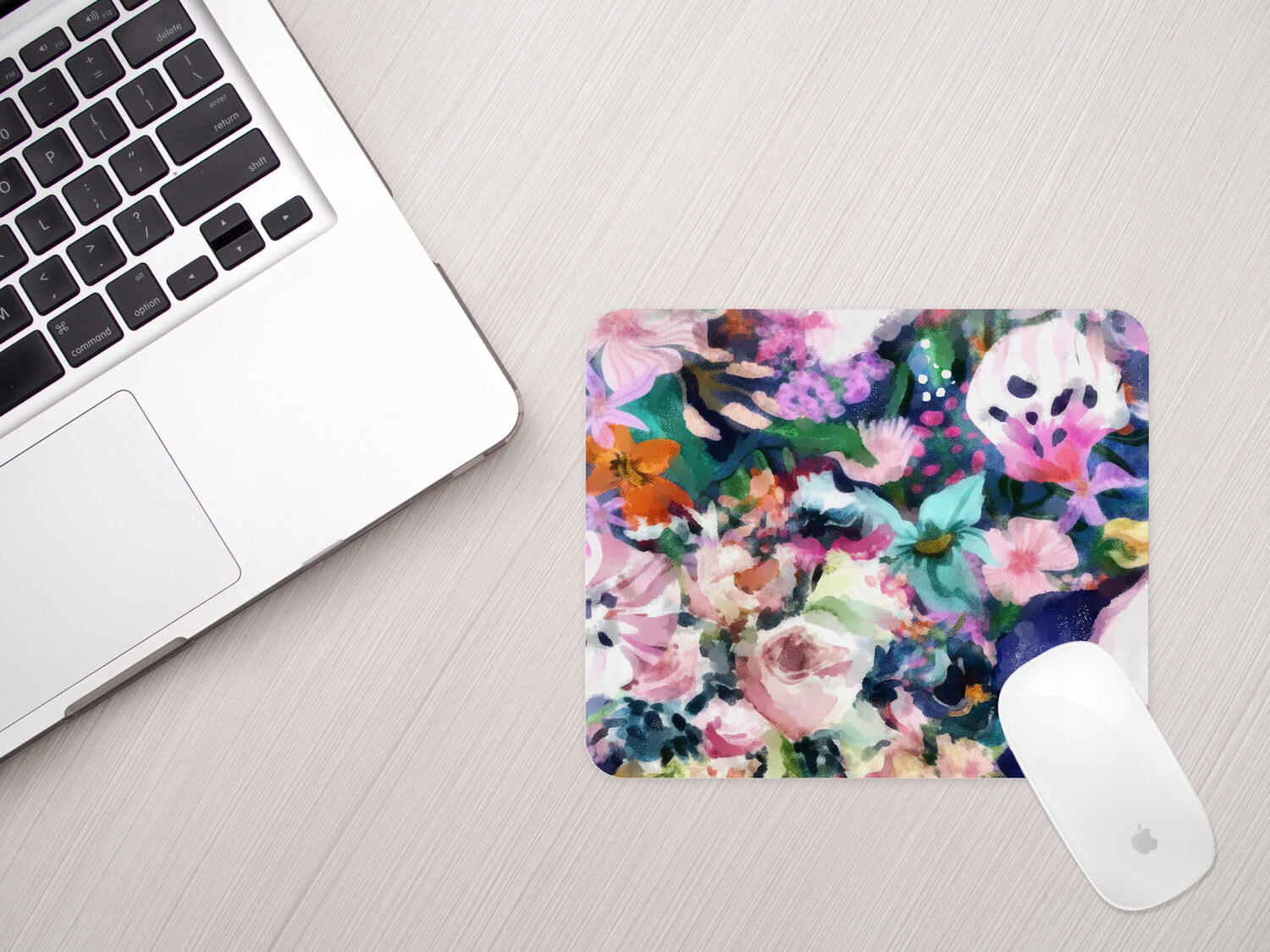 Mouse Pad (available August 10th)