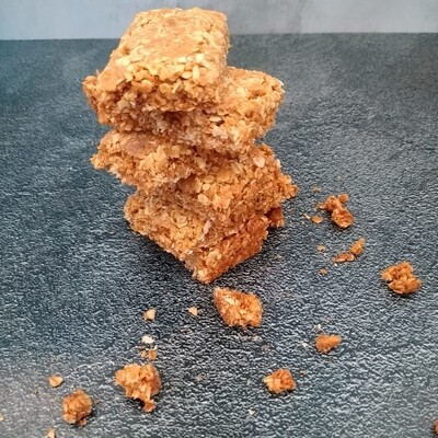 Power bars crunchies