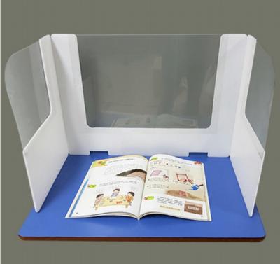 3D Guard Desk Dividers