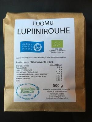 Lupiinirouhe 500 g