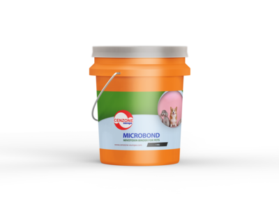 Microbond for pets