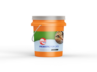 Probiotic for cats