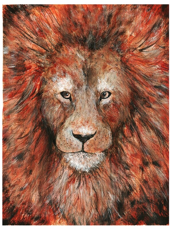 Wildlife Giclee Prints