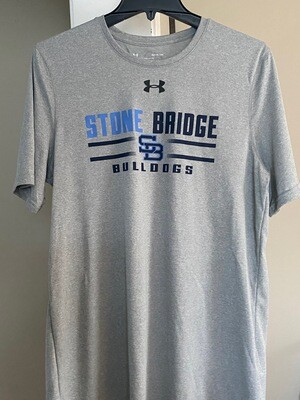 Under Armour T-Shirt- Large