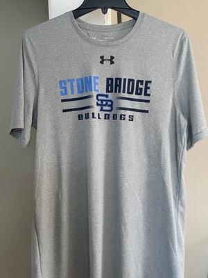Under Armour T-Shirt- XLarge