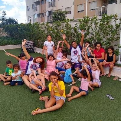Promoção - Recreação para até 20 crianças