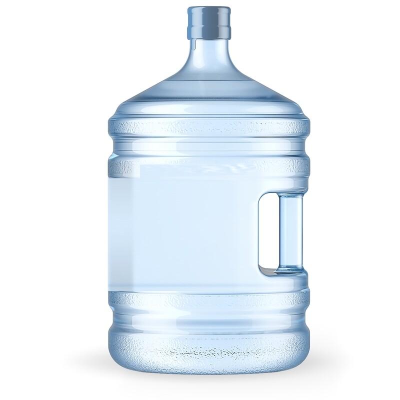 Бутыль 18.9 л (оборотная тара)
