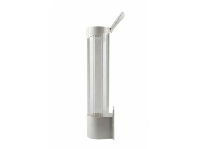 Стаканодержатель СН-1 белый магнитный