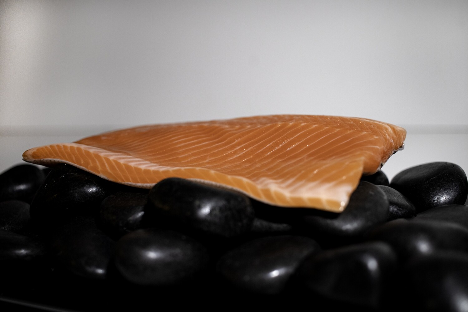Frozen RAW Rainbow Trout +/- 200g Portions