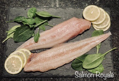 Sole- +/- 200g Dressed Portions (2 Fillets)