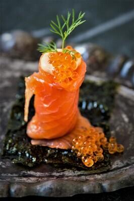 Combo 5 - Salmon & Trout