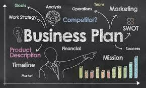 Accompagnement Business Plan