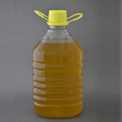 Sesame Oil 5000 ml (Cold Pressed)