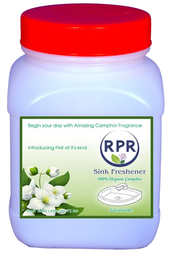 RPR Sink Freshener Tablets - 250g (Jasmine)