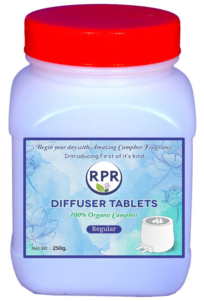 RPR Diffuser Tablets - 250g (Regular)