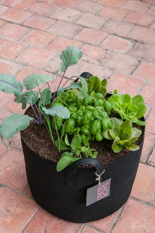 Der Gemüsemix