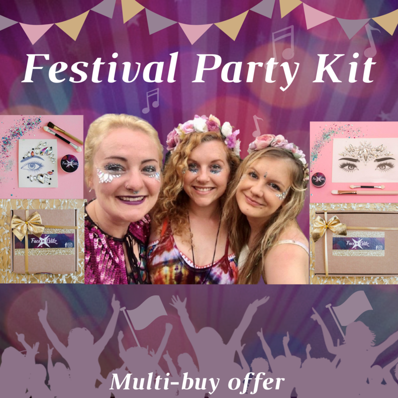 Festival Party Kit