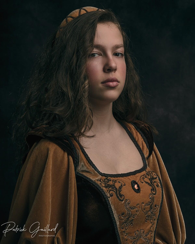 Portrait Fine Art 3