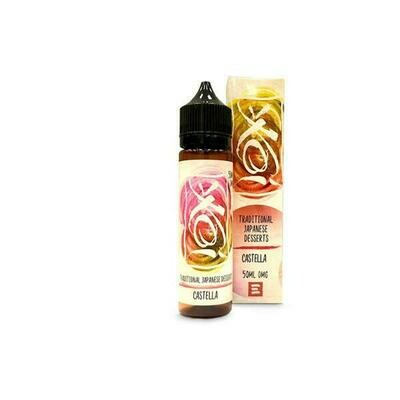 Element-Koi 50ml E-Liquid