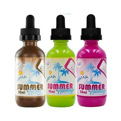 Dinner Lady-Summer Holidays 50ml E-Liquid