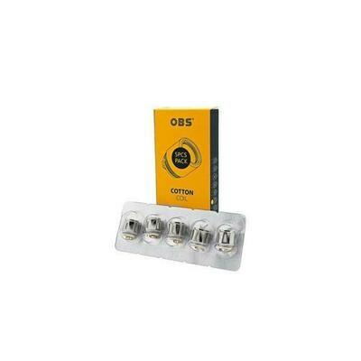 OBS Cube Mini N1 Coil - 1.2 Ohm